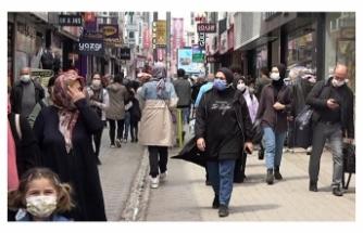 'Ertelenmiş bayram ziyaretlerine dikkat, sosyal hareketlilik azaltılmalı'