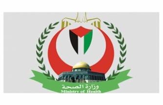 Filistin'de zehirli gaz şüphesi