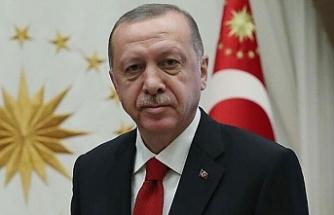Cumhurbaşkanı Erdoğan: AK Partimizin 20'nci kuruluş yıl dönümü etkinliklerini erteledik