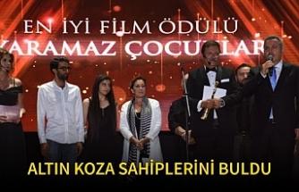 ALTIN KOZA SAHİPLERİNİ BULDU