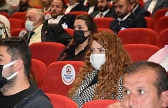 AK Parti Genel Başkan Vekili Binali Yıldırım Sivas'ta/ Ek fotoğraflar