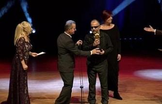 'Best of Rumeli 2021' ödülleri sahiplerini buldu