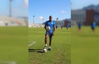Çaykur Rizesporlu Dabo: Trabzonspor maçı sezonun en önemli maçı olabilir