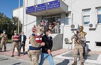 Diyarbakır'daki narkoterör operasyonunda 15 tutuklama