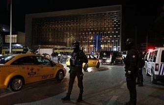 (Ek fotoğraflarla)İstanbul'da 30'uncu Yeditepe Huzur Denetimleri