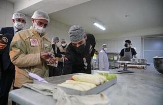 Gıdada huzur operasyonları başladı
