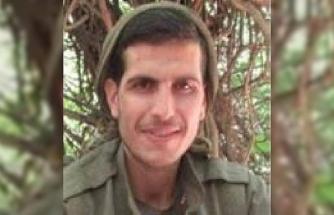 Gri listedeki PKK'lı terörist Şırnak'ta etkisiz hale getirildi