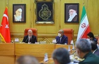 İçişleri Bakanı Soylu: Kaçak göçle mücadelede çalışma grubu oluşturduk