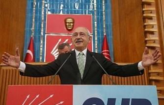 Kılıçdaroğlu: Mafyatik ilişkilere girenleri tehdit ediyorum