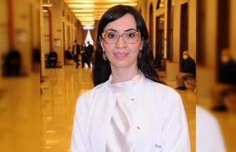 Onkoloji Doktoru Nejla Demir: Meme kanserinde erken teşhis hayat kurtarır