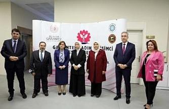 Öznur Çalık: Aile Akademisi'ni tüm Türkiye'nin duymasını istiyorum