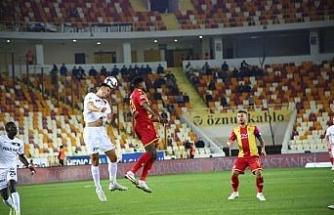 Öznur Kablo Yeni Malatyaspor - Altay (FOTOĞRAFLAR)