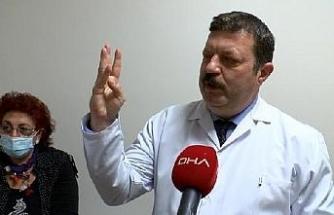 Pandemide 'karpal tünel sendromu' yüzde 50 arttı