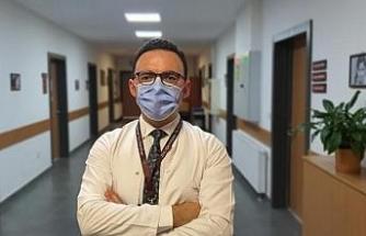 Romatizma hastalarında körlük riski; hastaların yarısı düzenli göz takiplerine gitmiyor