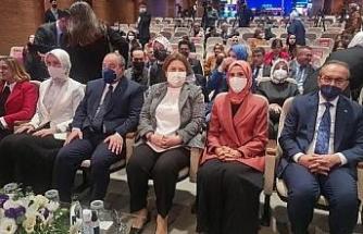 Sümeyye Erdoğan Bayraktar: Milli teknolojinin güçlenmesi için kadınlar olarak biz de varız