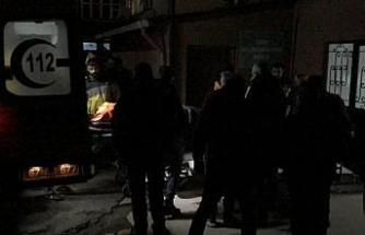 Zonguldak'ta kaçak maden ocağında göçük: 1 ölü (3)