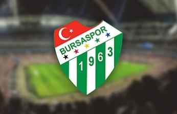 Bursaspor'un SMS geliri 364 bin 64 lira oldu