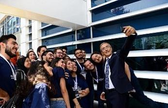 Savunma Sanayii Başkanı Demir: 13 üniversitede 'siber güvenlik' eğitimi verildi