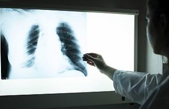 Aşırı kiloluların akciğerlerinde…