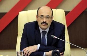 YÖK Başkanı Saraç: Ortak Araştırma Merkezi, Türkiye için ilk defa uygulanacak