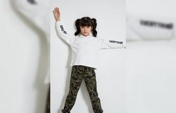 DeFacto'nun Kış Kız Çocuk Koleksiyonu raflarda yerini aldı
