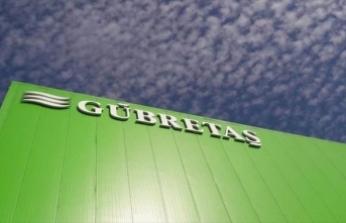 #GUBRF Gübretaş hissesine 15 Günlük açığa satış yasağı!