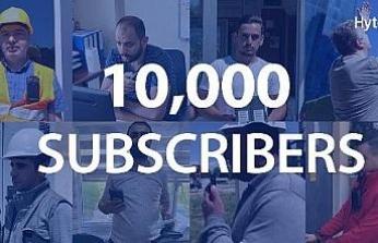 Türkiye'de 'Bas-Konuş' kullanıcı sayısında artış