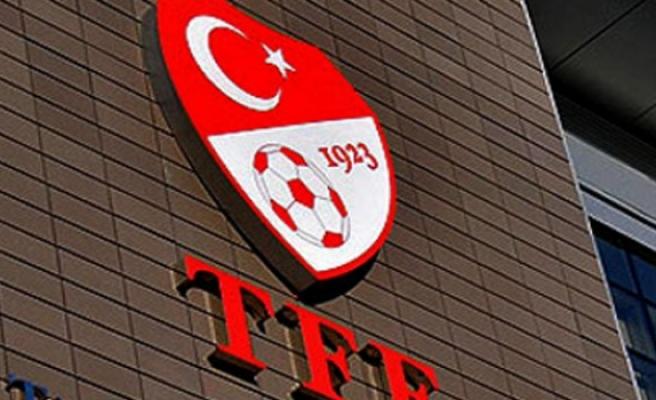 TFF Tahkim Kurulu kararları açıklandı