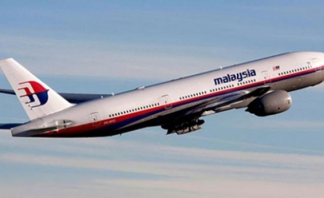 Kaybolan Malezya uçağına 70 milyon dolara kadar ödeme
