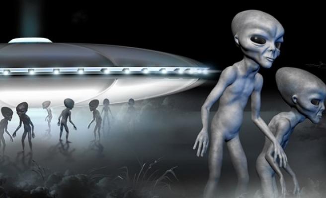 İspanyol isthibaratı CNI uzaylıların Türkçe konuştuğunu açıkladı