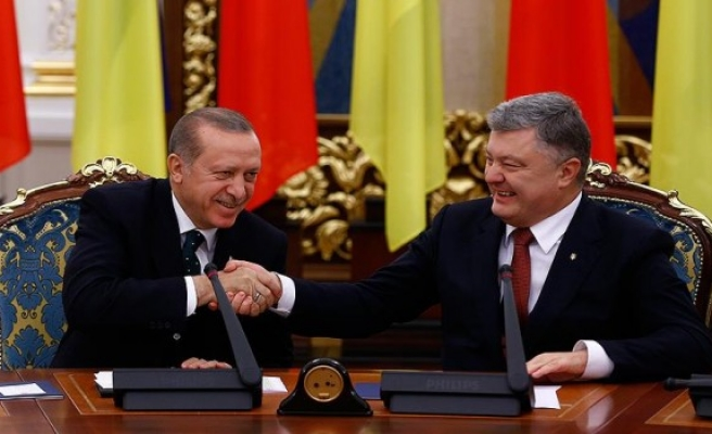Ukrayna ile savunma sanayisinde eylem planı