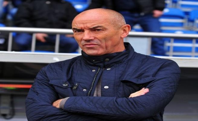 Bogdan Stancu, Sınıfta Kaldı