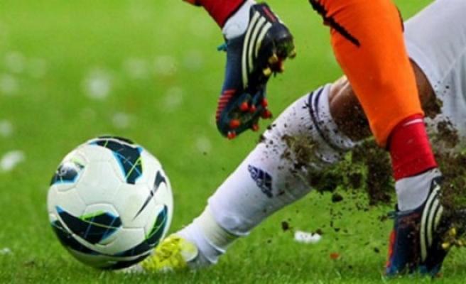Futbol... Süper Lig, TFF 1. Lig, 2. Lig ve 3. Lig'de bu haftanın toplu sonuçları