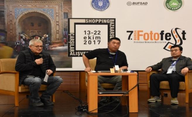 FotoFest'in konuğu Çin