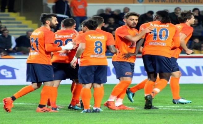 Başakşehir ile Karabükspor 12. randevuda