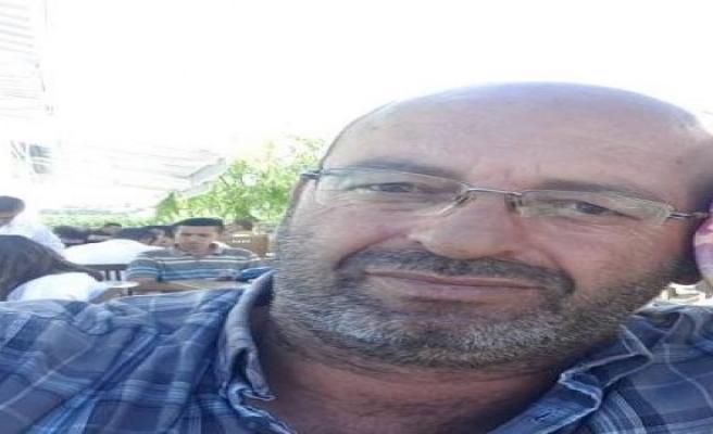 Bursa'da bir kişi aracında donarak öldü