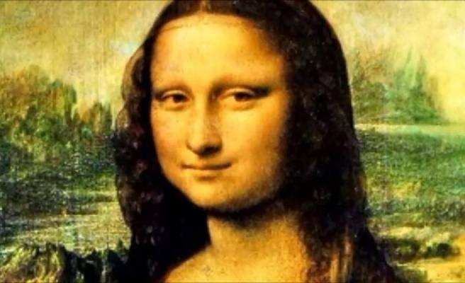 'Mona Lisa' açık artırmada