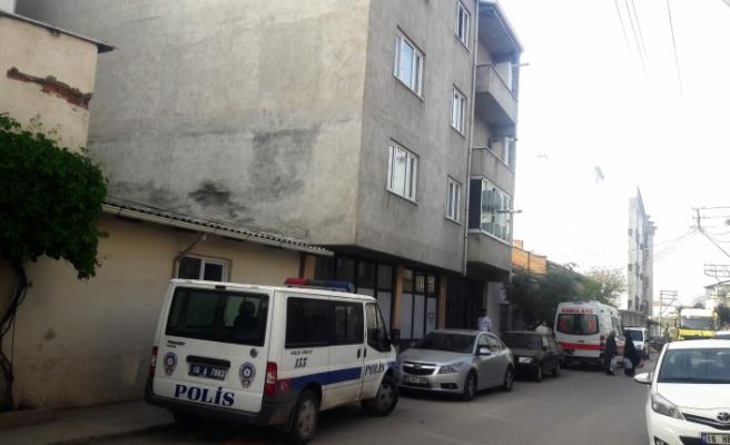 Bursa'da 5 aylık hamile kadının şüpheli ölümü