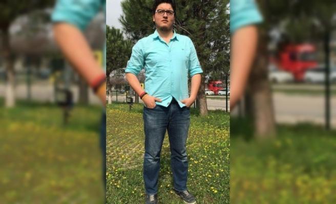 Hala bulunamadı... Uludağ'da kaybolan genç 11 saattir aranıyor