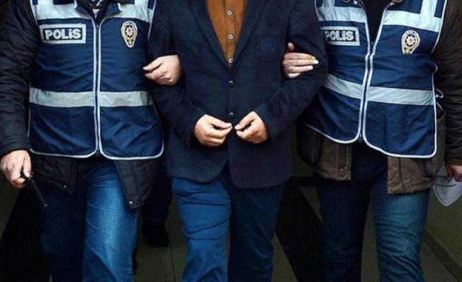 Bursa'da askerlik şubesi komutanına FETÖ'den gözaltı