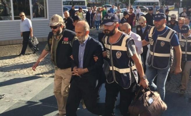 Bursa'da FETÖ davasında gözyaşı ısrarı