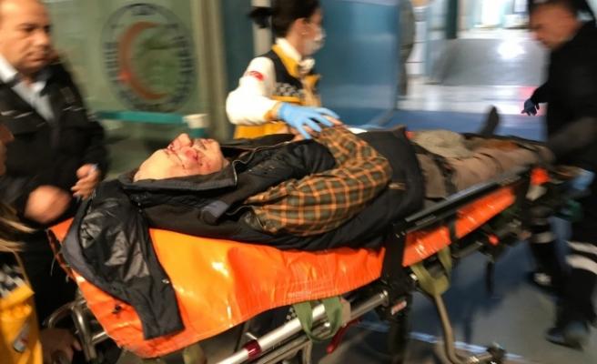 Bursa'da karmaşık bir cinayet