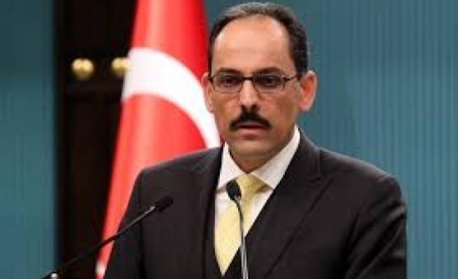 Cumhurbaşkanlığı Sözcüsü Kalın'dan ekonomi zirvesi açıklaması