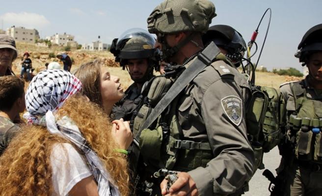 Filistin ABD'ye restini çekti
