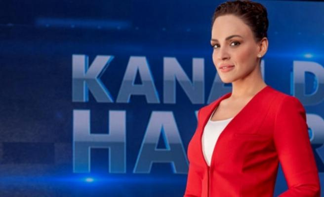 Kanal D Ana Haber'de koltuk değişti
