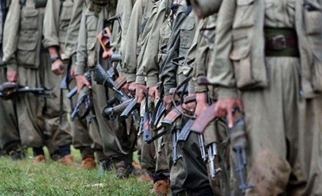 8 terörist Afrin'de yakalandı Hatay'da tutuklandı