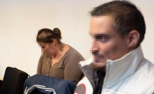 İğrenç olay... Almanya 9 yaşında çocuğunu 3 yıldır pedofillere pazarlayan kadını konuşuyor