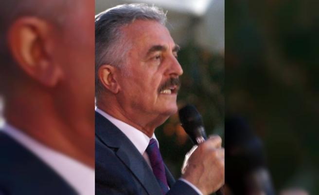 MHP Bursa Milletvekili Büyükataman Devlet Bahçeli'nin karnesini yayınladı