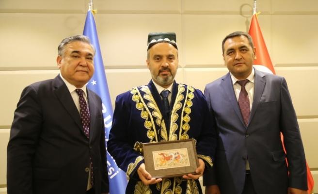 Başkan Aktaş'tan Bursa'nın gelecek vizyonuna dair açıklamalar