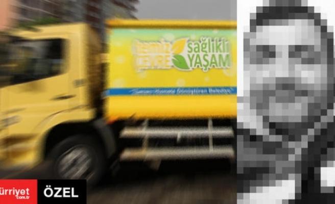 Büyük Skandal...  Çöp kamyoncularının eşcinsel ilişkisi belediyeyi ayağa kaldırdı